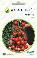 ХИЛМА F1 / HILMA F1 – томат высокорослый, Clause  (Agrolife) 10 семян