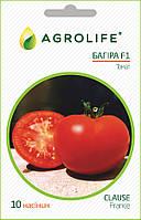 БАГИРА F1 / BAGHERA F1 – томат кустовой, Clause (Agrolife) 10 семян