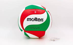 Мяч волейбол Molten V5M4500