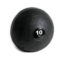 Мяч медицинский SLAM BALL 10кг.