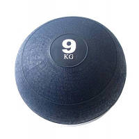 Мяч медицинский SLAM BALL 9кг.
