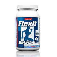 Flexit Gelacoll защита суставов ТМ Нутренд / Nutrend капсулы №180