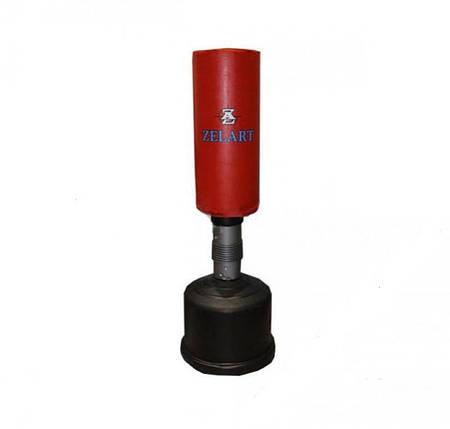 Мешок боксерский напольный водоналивной SB2135, фото 2