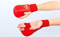Перчатки для каратэ DAEDO BO-5076-R