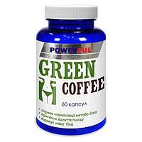 Зеленый кофе ТМ Пауэрфул / Powerful капсулы №60