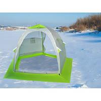 Зимняя палатка  ЛОТОС 3 Универсал, фото 1