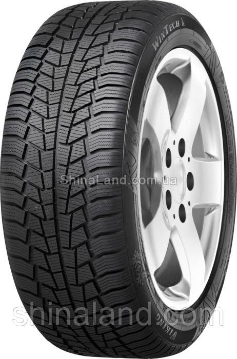 Зимние шины Viking WinTech 225/40 R18 92V XL Франция 2017