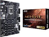 Материнская плата Asus B250 Mining Expert (S1151, 19 слотов PCI-Exp.)