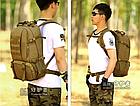 Рюкзак тактический 35 Л Protector Plus S418-35, фото 4