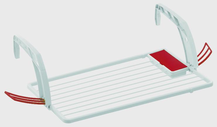 Сушка для белья Ramacciotti Plast Airone (134/red)