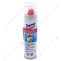 Размораживатель для замков Domo со смазкой 150мл