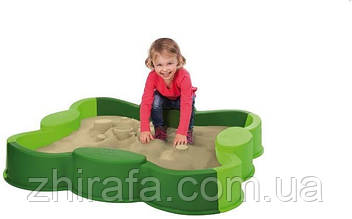 Детская складная песочница BIG Vario 56721