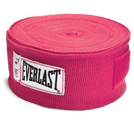 Бинты боксерские Everlast 4м, фото 2