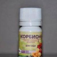 Корбион - биоинсектицид акарицидный для сада, Белагро 10 мл