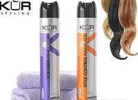 Лак для волос Стиль и изысканность Kur Style 400 мл