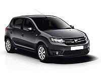 Лобовое стекло Dacia Sandero 2008-2012