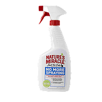 Антигадин для кошек Natures Miracle No More 710 мл (680287 /5781)