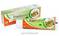 Аюрведический крем против морщин Теджас для нормальной и сухой кожи, 50гр Tejus Anti Wrinkle Cream