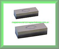 Точильный двухсторонний камень SIGA4 (Бельгия)