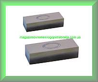 Точильний двосторонній камінь SIGA4 (Бельгія)