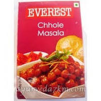 Everest Chole Masala Приправа для гороха