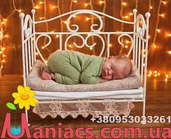 Реквизит для фотосессии новорожденных