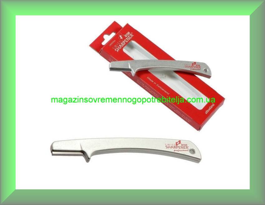 Эксклюзивный профессиональный инструмент для заточки Istor Professional Swiss Sharpener (Швейцария)
