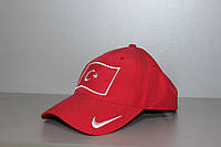 Nike Бейсболка футбольной сборной Турции
