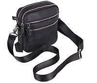 Кожаная мужская сумка 140015, фото 1