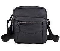 Кожаная мужская сумка 140016, фото 1
