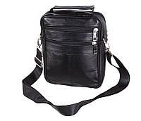 Кожаная мужская сумка 140020, фото 1