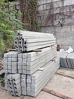 Стовп на 4 плити (2,7 м)
