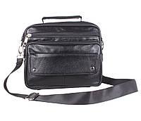 Кожаная мужская сумка 140027, фото 1
