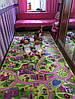 Детский ковролин Свит Таун, фото 4
