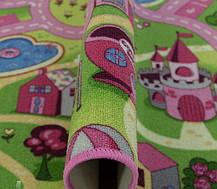 Детский ковролин Свит Таун, фото 3
