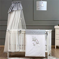 Комплект для детской кроватки Funna Baby BABY STAR 7 предметов