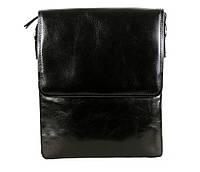 Кожаная мужская сумка 140033, фото 1
