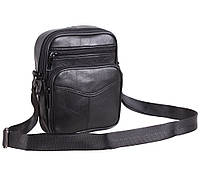 Кожаная мужская сумка 140037, фото 1