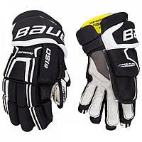 Перчатки хоккейные BAUER Supreme S150 JR, фото 1