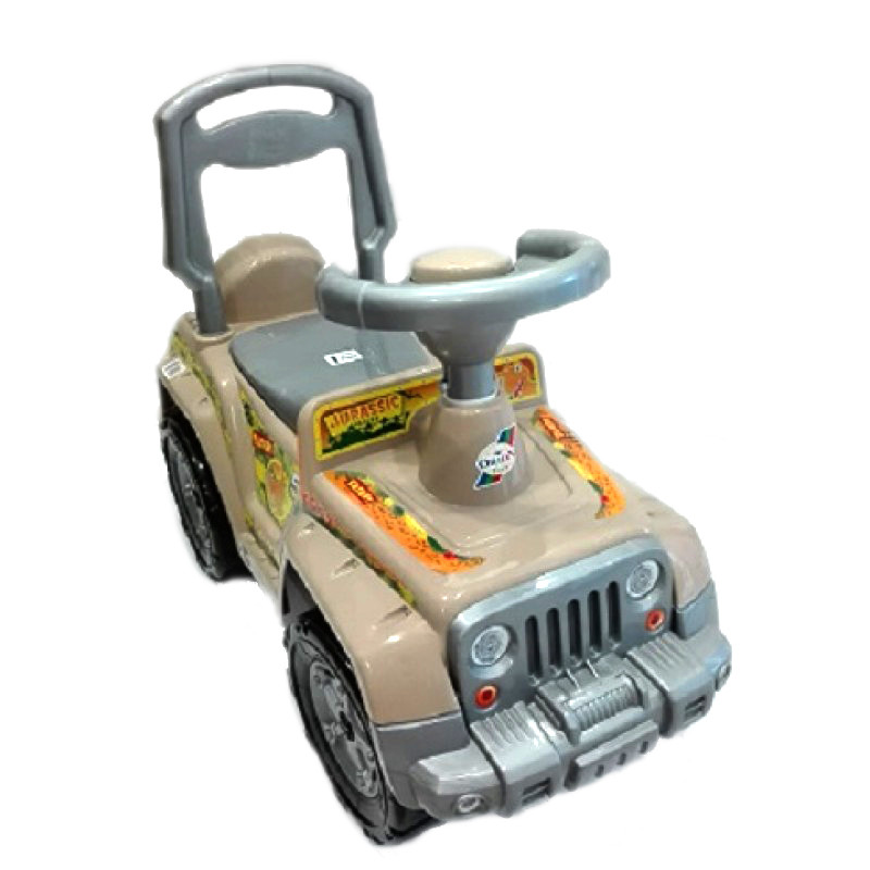 Машинка для катания Ориончик (сафари), 549