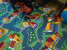 Мягкие детские ковры LITTLE GOLIATH 90, фото 3