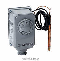 Термостат  Afriso TC2 механический с капиляром 1000 мм