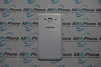 Задняя панель корпуса Samsung J310 Galaxy J3 (2016) Белая