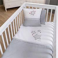Комплект для детской кроватки Funna Baby BABY STAR 3 предмета