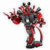 "Конструктор Bela Ninja 10584 аналог Lego Ninjago 70627 ""Кузница Дракона"", фото 4"