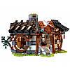 "Конструктор Bela Ninja 10584 аналог Lego Ninjago 70627 ""Кузница Дракона"", фото 2"