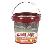 Для газона (осень) — GRANE FORTE, ROYAL MIX, 1 кг ведро