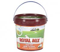Для газона от пожелтения — GRANE FORTE, ROYAL MIX 3 кг ведро