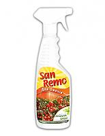 Для овощей — Спрей SAN REMO, СТИМОВИТ 500 мл