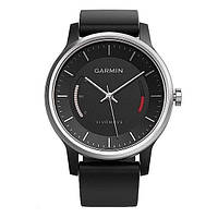 Garmin Vivomove Sport, Black with Sport Band (010-01597-00)